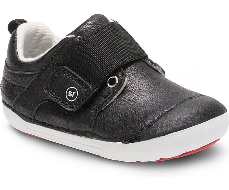 Baby's First Walking Shoes - A Silver Lined Life